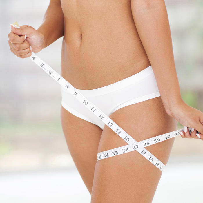 2 Minutes to Thinner Thighs