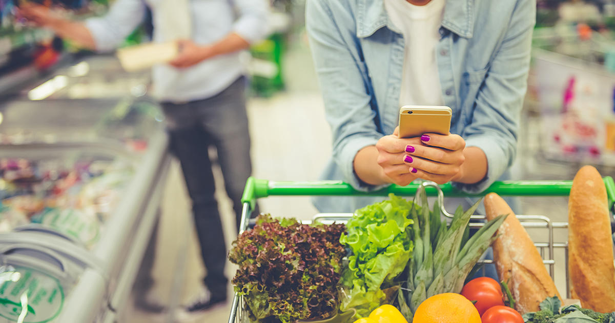 The Top 10 Healthy Foods to Always Have On Your Grocery List