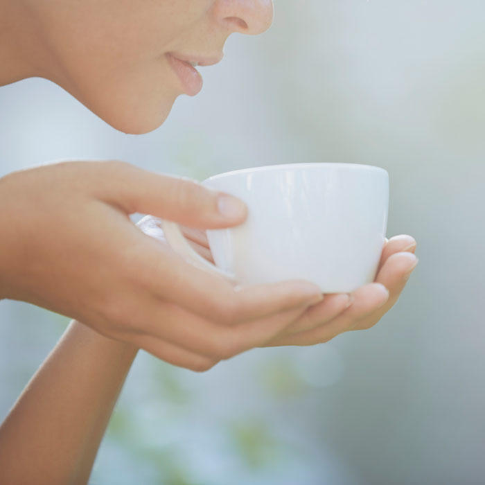 5 Everyday Drinks You Didn't Know Could Burn Fat