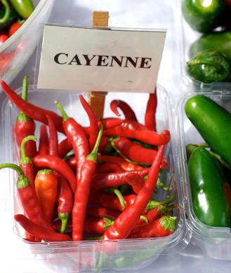 Is Cayenne Pepper the Next Big Diet Food?