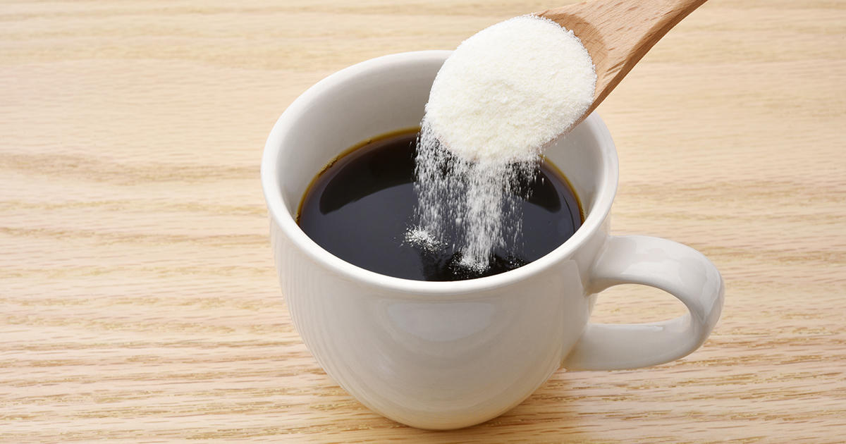 Should You Be Adding Collagen to Your Diet?