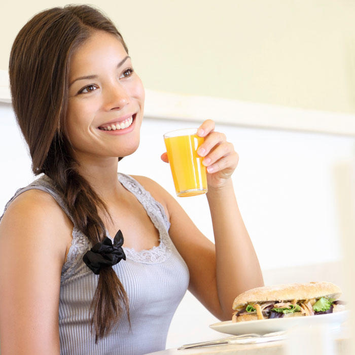 The Best Time to Eat to Lose Weight