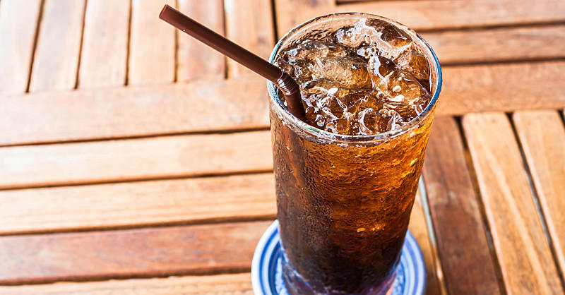 Here's Another Reasons to Put Down That Diet Soda