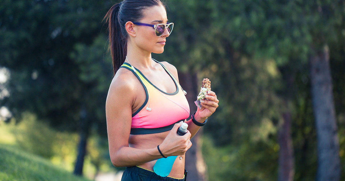Best Pre- and Post-Workout Snacks for Every Workout