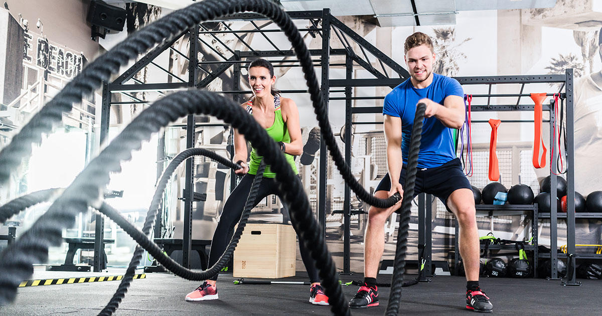How to Build the Perfect Circuit Workout