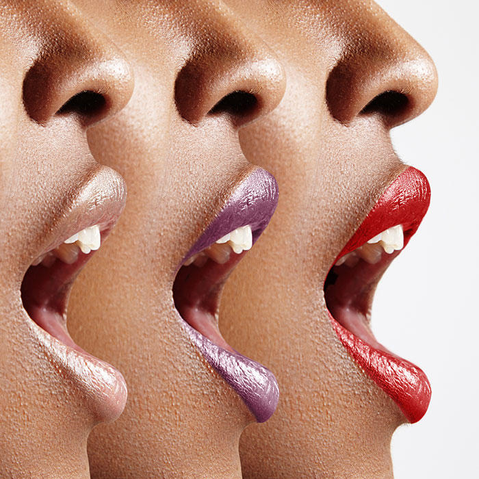 The Psychology Behind Your Lipstick Color