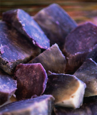 5 Tasty Meals You Can Make with Taro