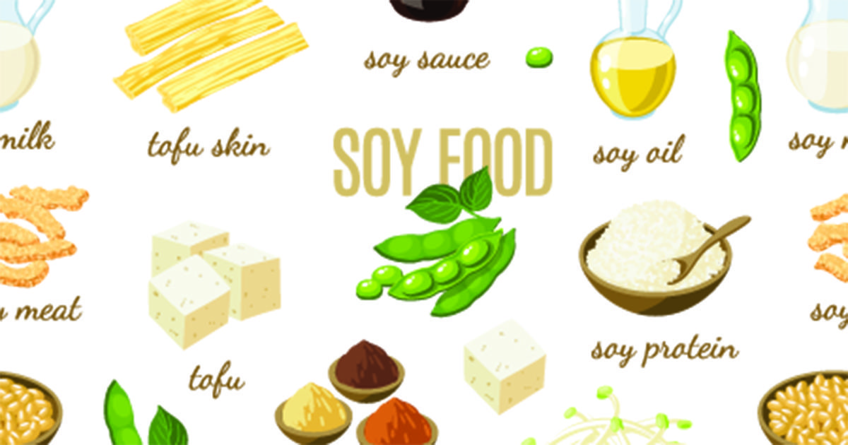 Everything You Need to Know About Soy Food