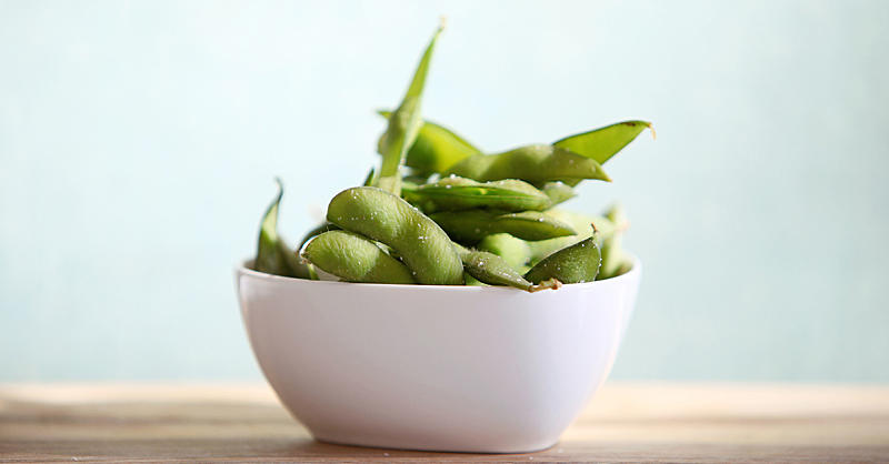 Here's What You Need to Know About the Edamame Recall for Listeria