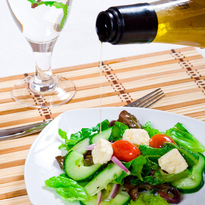10 Homemade Salad Dressings Way Tastier Than Store-Bought Drizzles
