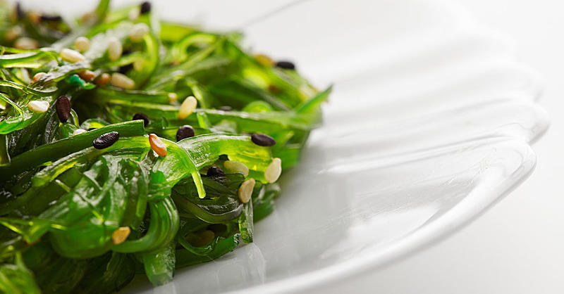 Are Sea Veggies the Superfood Missing from Your Kitchen?