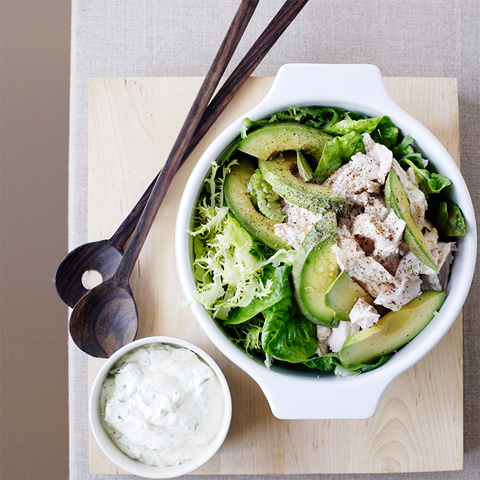 No-Cook Lunch Ideas for a Low-Calorie Diet