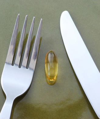 Ask the Diet Doctor: The Benefits of Fish Oil Supplements vs. Eating Fish