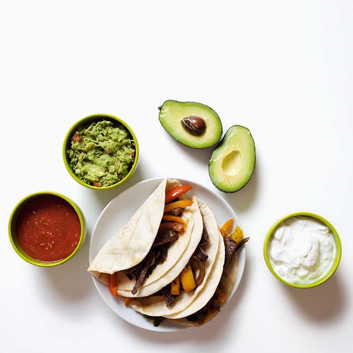 6 Guilt-Free Dinner Ideas for Weight Loss