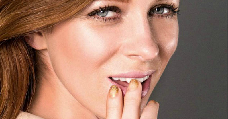 Prosecco-Flavored Nail Polish Is the Latest Beauty Trend Taking Over the Internet