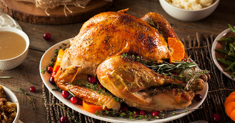 Amazon and Whole Foods Are Offering 20 Percent Off Turkeys This Thanksgiving