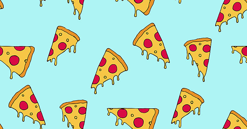 Good News: Pizza Is Actually Healthy