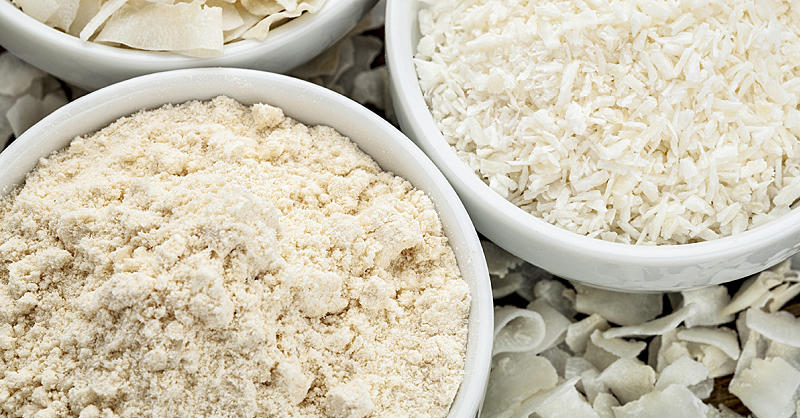 Everything You Need to Know About Coconut Flour