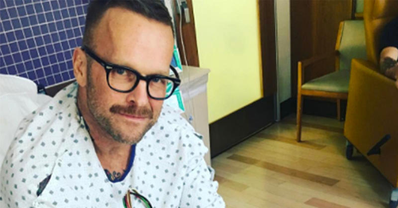 Bob Harper Is Proof That Fit People Can Have Heart Attacks Too