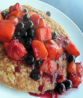 What Do Nutritionists Eat for Breakfast?