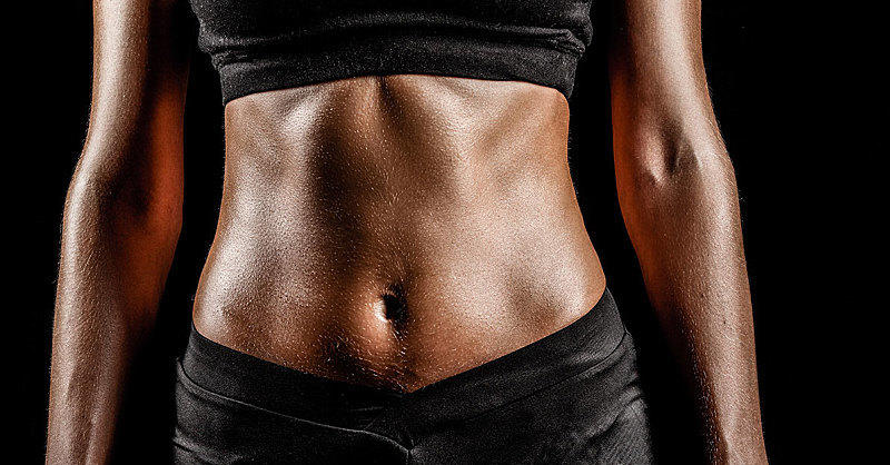 The 10-Minute Ab Workout to Tone Your Lower Abs