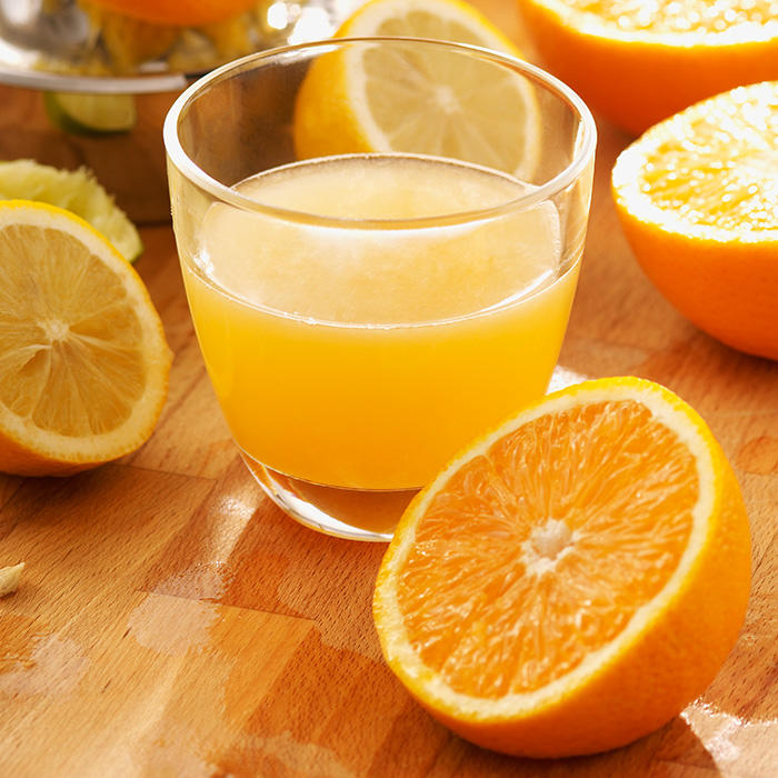 What's Healthier, Oranges or Orange Juice?