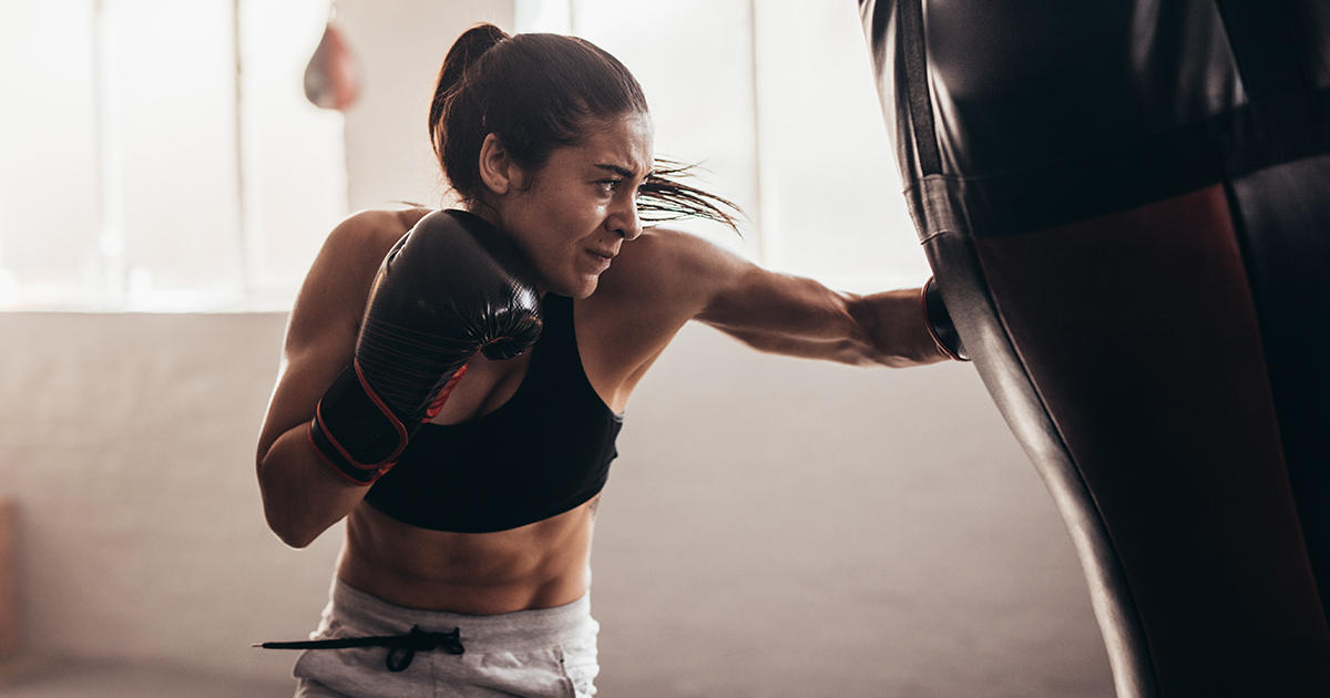 5 Reasons You Need to Start Boxing ASAP