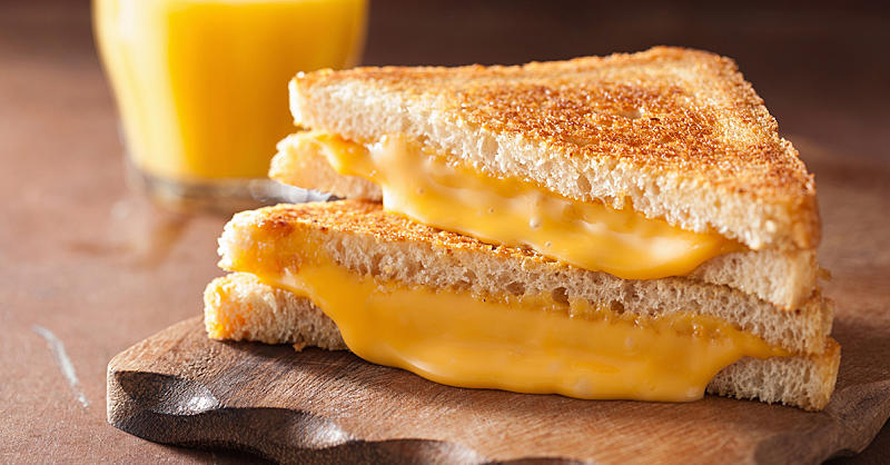 Is Cheese Really As Addictive As Drugs?