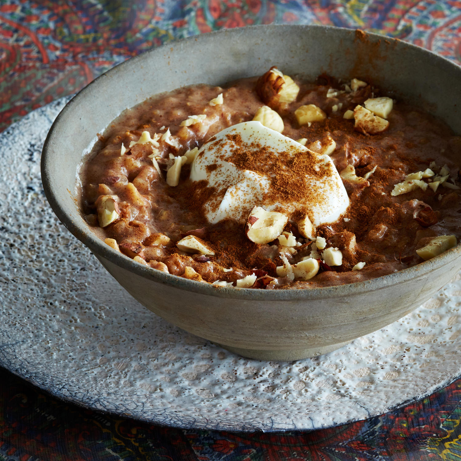 Rice Dishes Could Be Your New Healthy Breakfast Go-Tos