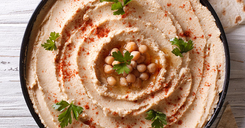 Is Hummus a Good Source of Protein?