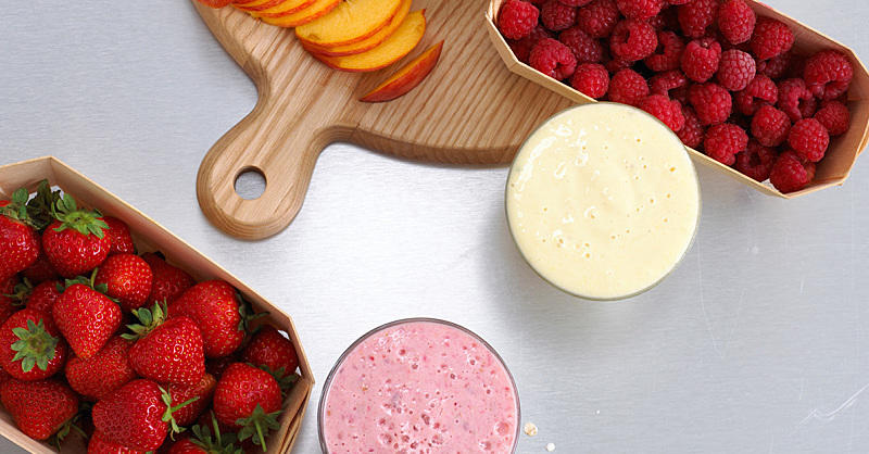 How to Make the Perfect Smoothie Pack Every Time