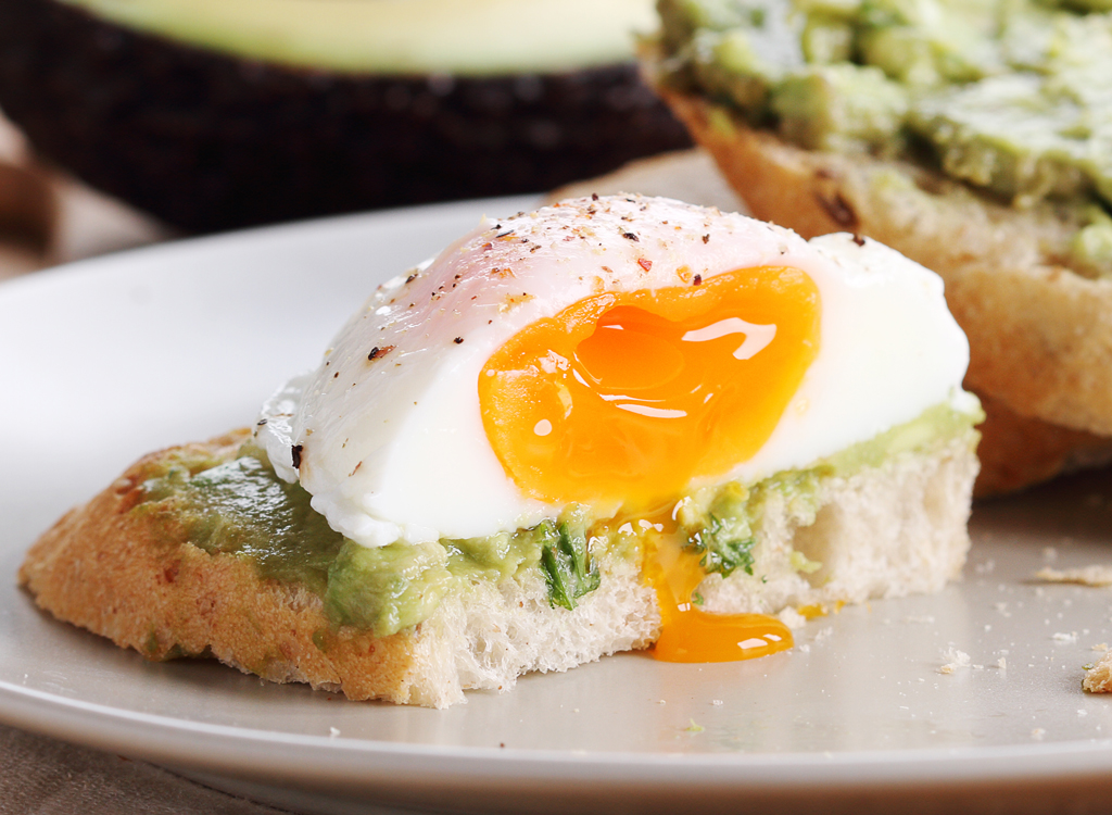 20 Ways Eggs Help You Lose Weight