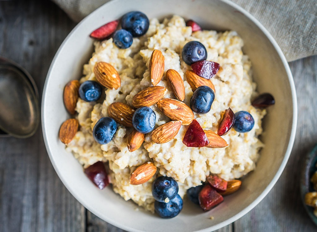 5 Oatmeal Mistakes Making You Fat