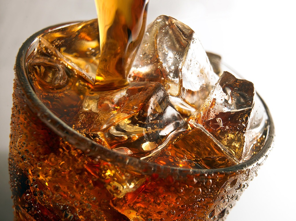 I Was Addicted to Soda—Here's What Helped Me Quit