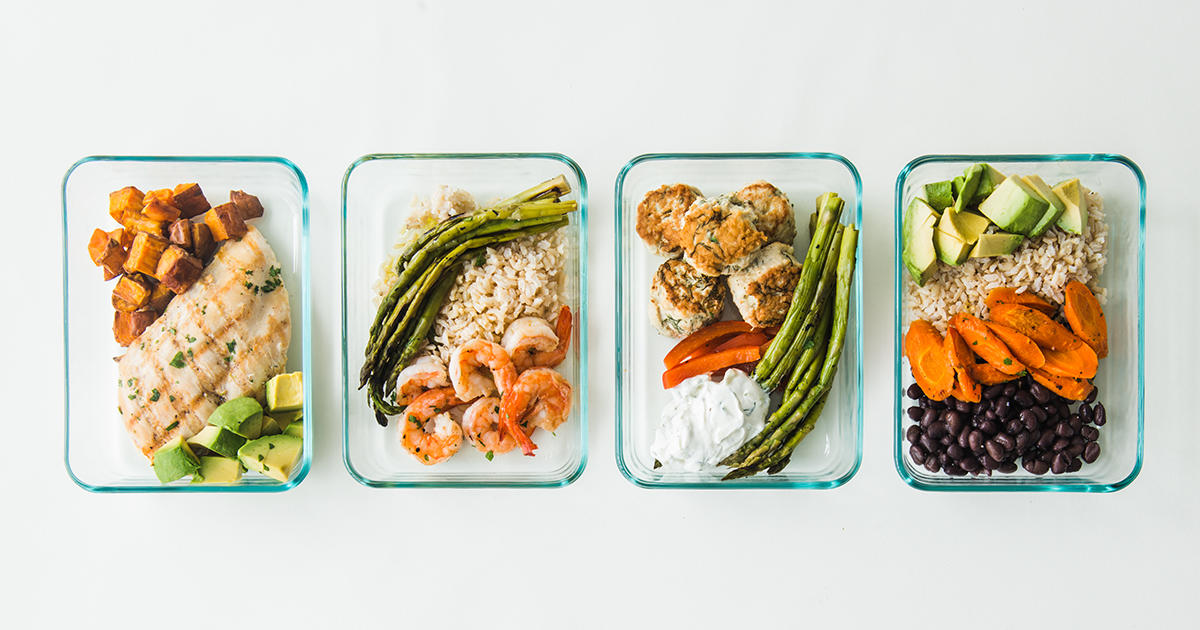 How to Pick the Perfect Meal-Prep Recipe