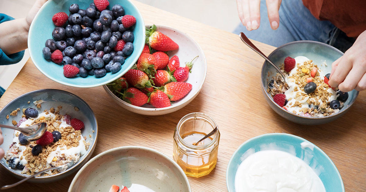 The Best Breakfast to Eat Before Every Type of Workout