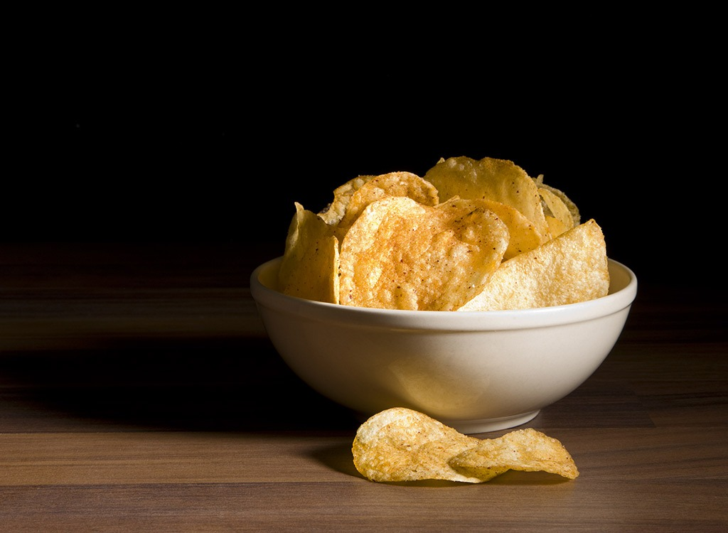 Why You Can't Eat Just One Potato Chip—Revealed!