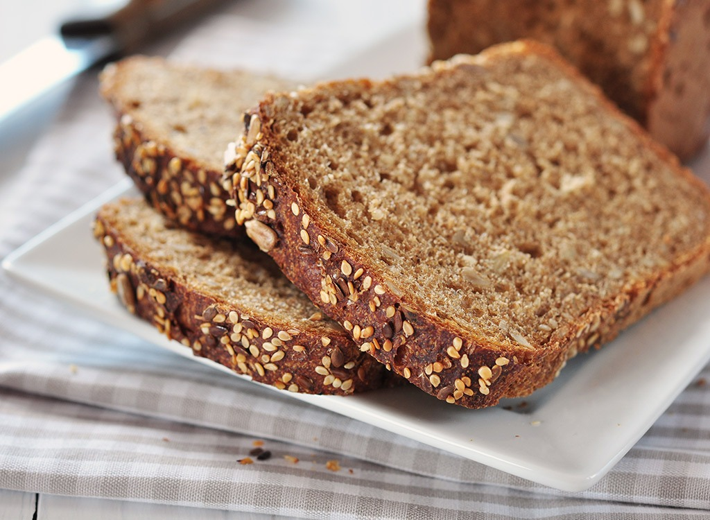 20 Secrets for Eating Bread Without Getting Fat