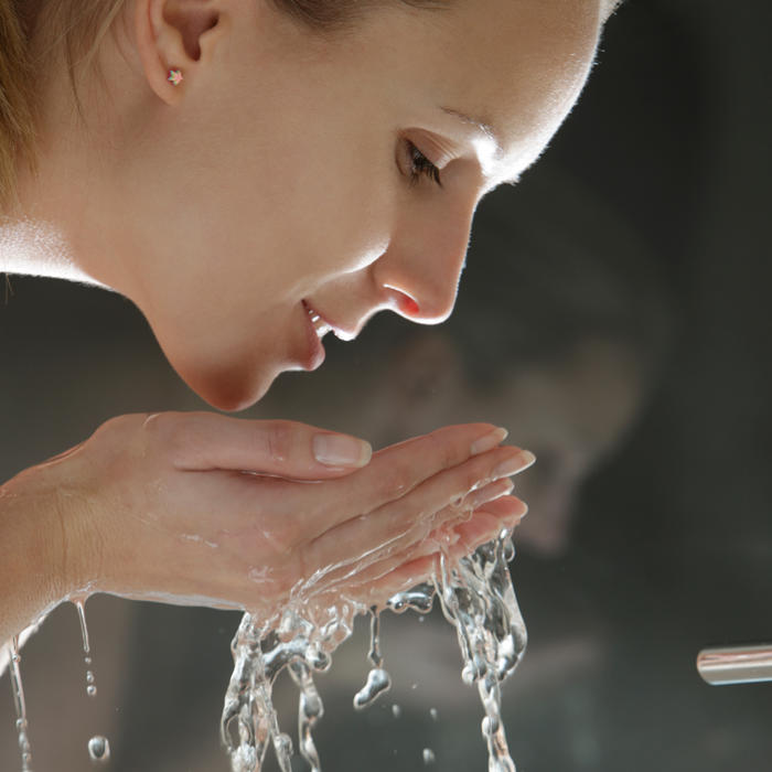 The 10 Most Common Face Washing Mistakes