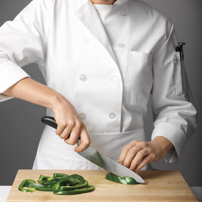 Sharpen Your Kitchen Knife Skills with Judy Joo
