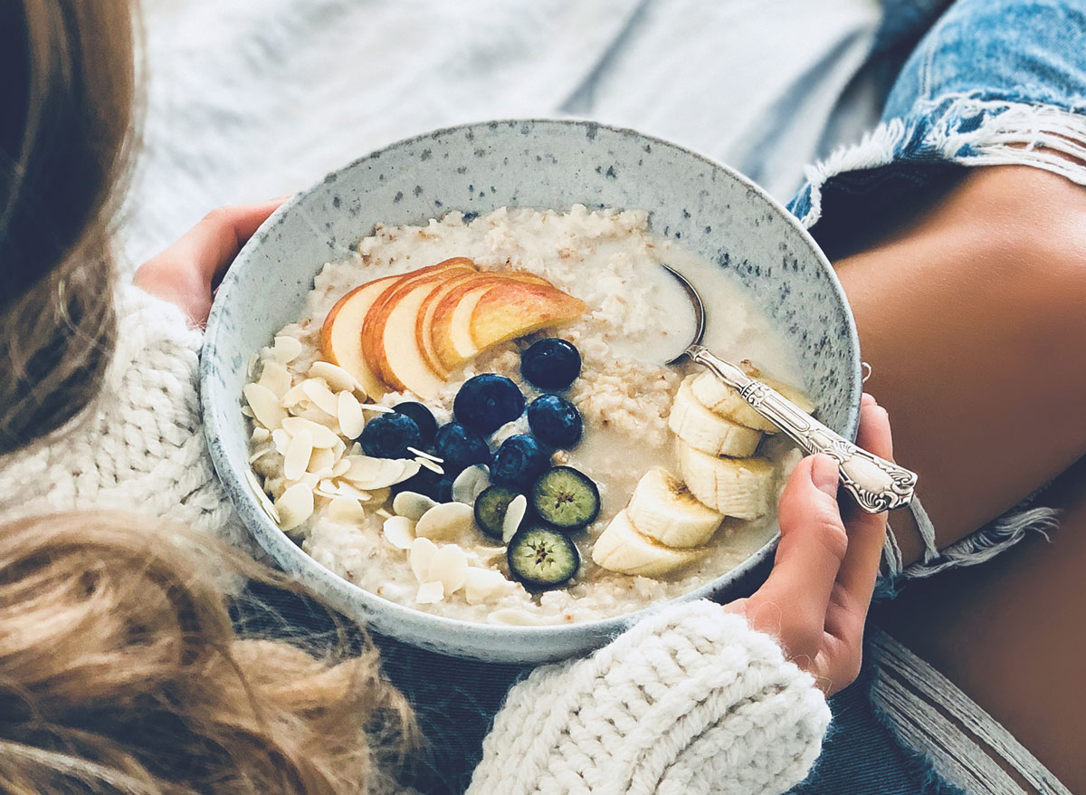 This Is When You Should Eat Breakfast, According to an RD
