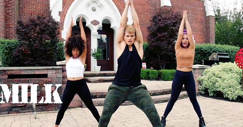 7 Dance Workout Videos You Can Do at Home