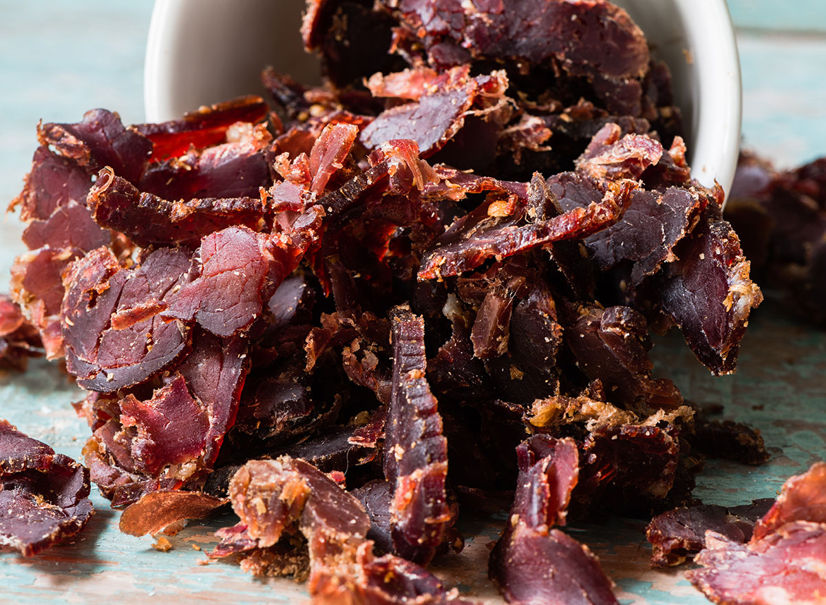 If You Love Beef Jerky, You're Going to Love Biltong, Too