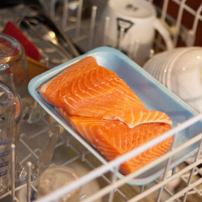 5 Foods You Can Cook in Your Dishwasher