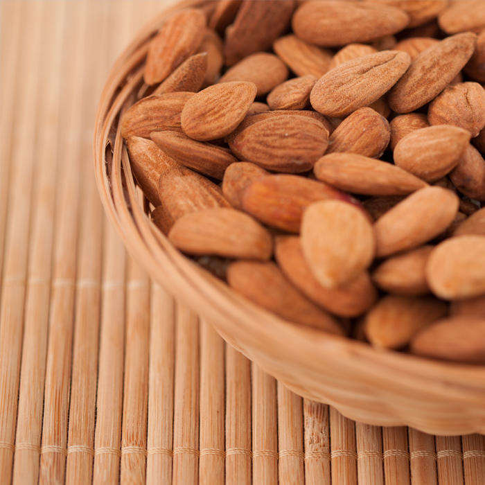 6 Things You Didn't Know About Almonds