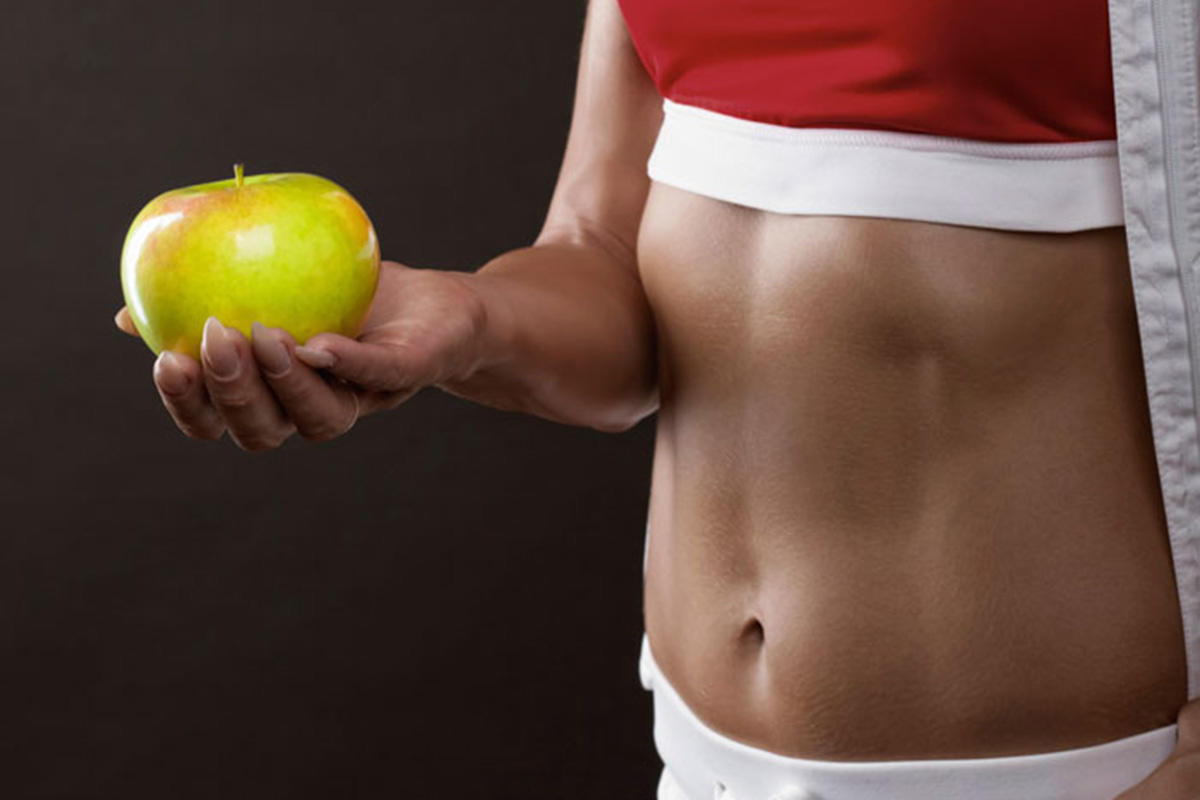 7 Nutrients That Help Increase Muscle Tone