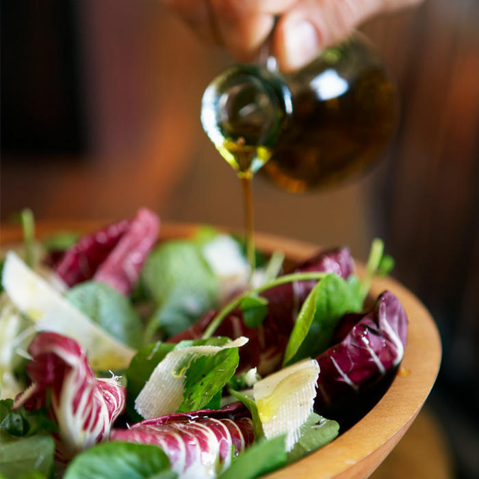 8 New Healthy Oils to Cook With