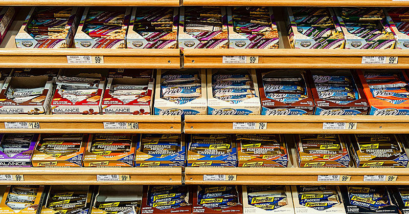 Are Protein Bars Really Healthy?