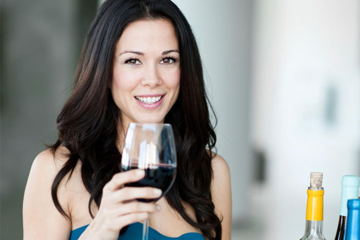 Ask the Diet Doctor: Wine on a Low-Sugar Diet