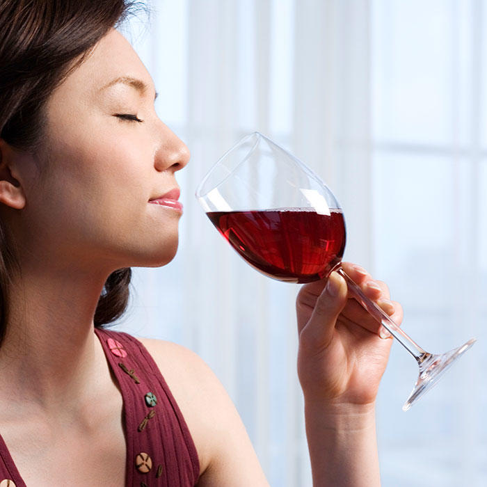Is This the Healthiest Wine In the World